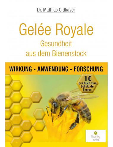 Gelee Royale - Gesundheit aus dem...