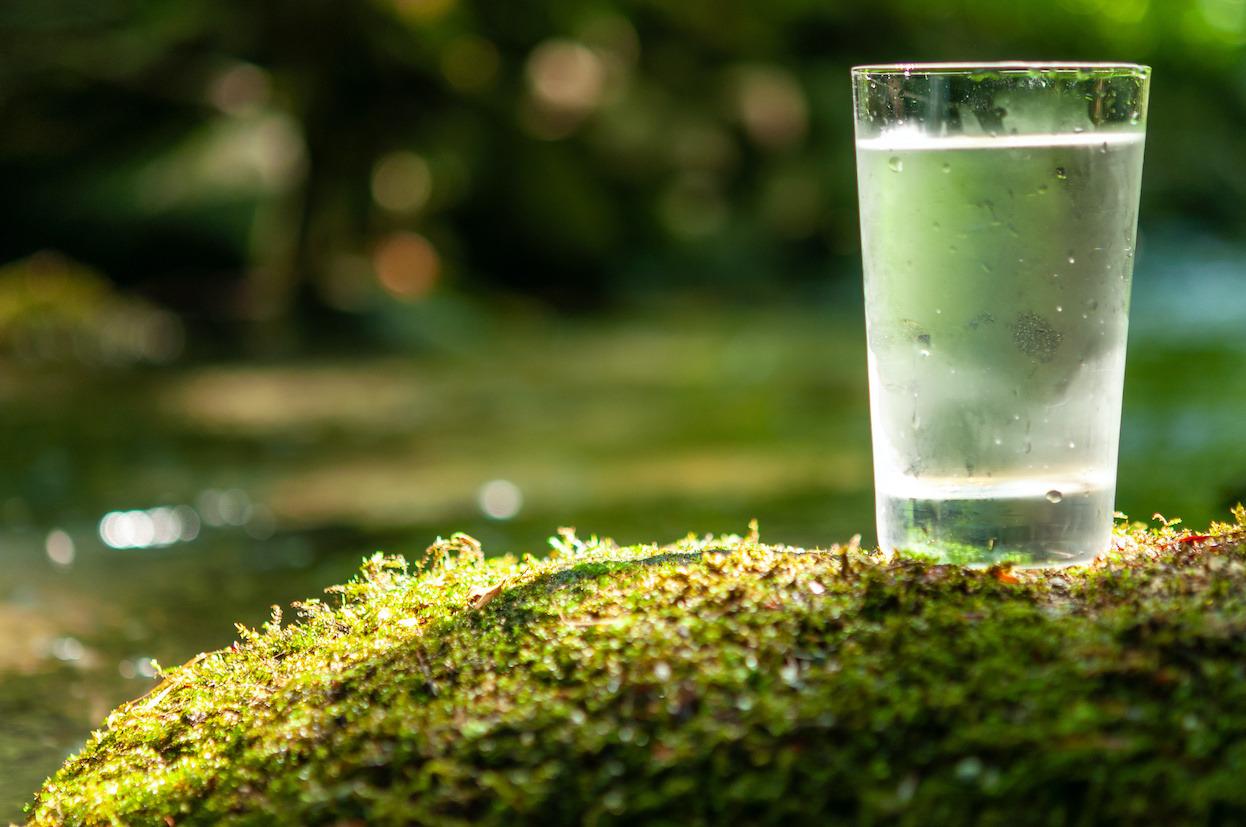 urin durchsichtig wie wasser